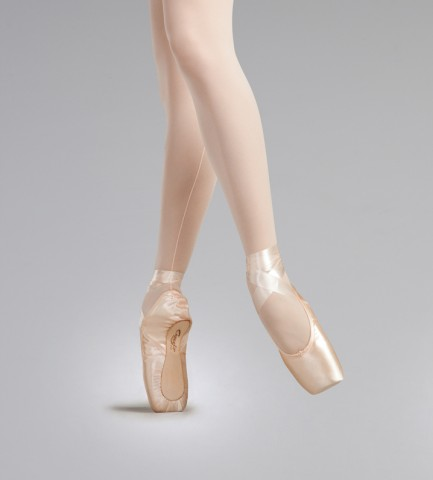 Capezio - 102MS Glisse Maximum Strenght
