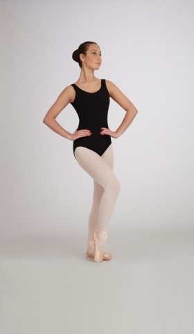 Capezio CC221 Princess seam tank leotard
