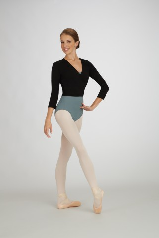 Capezio CAD850 Cross over top