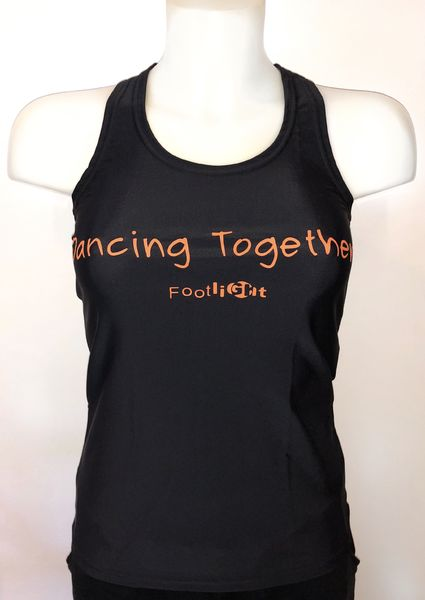 Dancing Together tank top