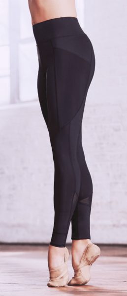 Capezio Renewal Leggings 109191W