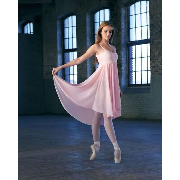 Capezio BG001 Camisole Empire Dress