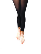 Capezio 1817 Ultra Soft Footless Tight