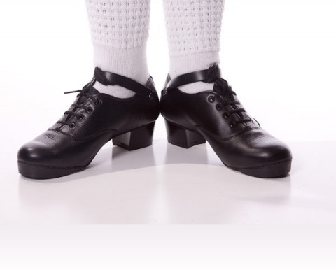 Whelan - Flex35 Irish Jig dance shoe